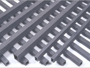 方梁产品应用于电瓷生产