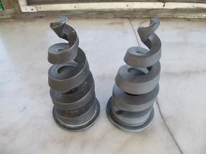 螺旋喷嘴应用于电厂脱硫