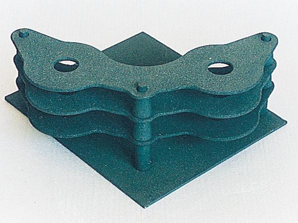 水力旋流器的构造及原理